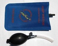 2013 NEW PUMP WEDGE Airbag ,Universal Air Wedge  .. LOCKSMITH TOOL lock pick gun door lock opener padlock tool cross pick