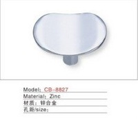 Best selling Zinc Alloy Kitchen Cabinet Furniture Handle CB8827