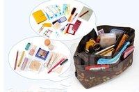 20pcs/lot Storage Bag Cosmetic Bag Multi-function bag Space saver Collecting bags