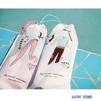 travel storage bag, underwear bag,2pcs, Free shipping