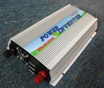 Free Shipping 500W Grid tie inverter, Solar Inverter 500w Grid Tie Inverter(CP-GTI-500W)