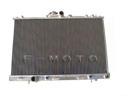 auto high performance radiator suit for MK2 Golf 16V(40MM)(China (Mainland))