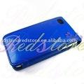 50pcs/lot Cell Phone Leather Pouch For iPhone 4 4G, Free Shipping Cell Phone Case