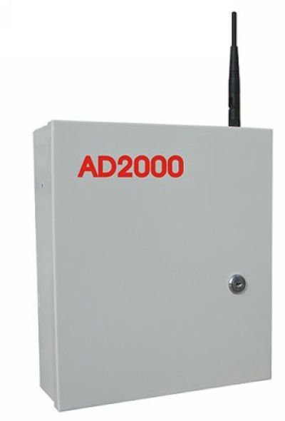Environmental data monitoring and electrical security alarm systems AD2000(China (Mainland))