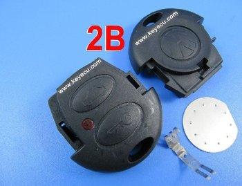 vw GOL 2 button Remote shell