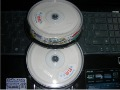 free shipping 70 pcs A+ Blank Printable DVD+R DL 8x Dual Layer 8.5G