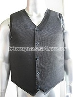 Small (S) Size Covert bulletproof Vest for VIP level NIJ IIIA free shipping cost