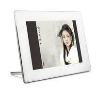 8 inch led digital photo frame multifunction 800x600 pixels