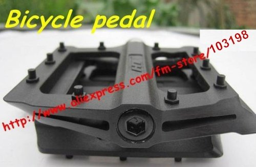 PA bearing bicycle pedal for Mountain bike/Road bike bicycle parts with sales box 30pair/lot(China (Mainland))