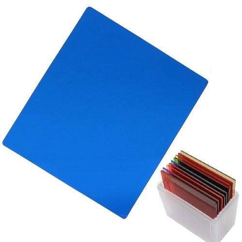 Blue Plexiglas Filter for Cokin P series Color Conversion(Hong Kong)