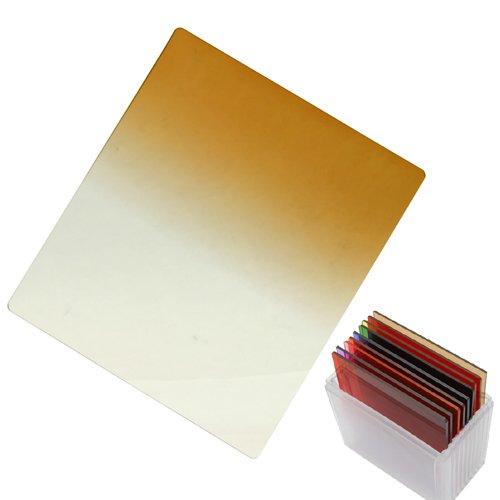 FOTGA gradual brown square filter(Hong Kong)