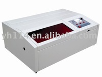mini laser engraver and cutter with lifting table, with 40W power laser tube(NEW technology product)