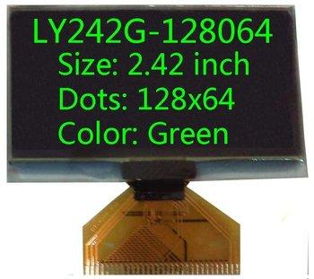 2.42 inch 128x64 oled screen oled display oled