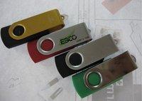 Logo USB Flash disk1GB 2GB 4GB 8GB 16GB ,free shipping (MOQ 30PCS)