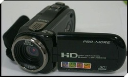 Hot-sell DV Digital Camera / HD-C4 12MP 8X Zoom 2.7 TFT LCD Screen DV Digital Camera-free shipping(China (Mainland))