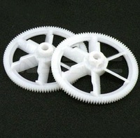 new small tail drive gear 106T for  ALIGN T-REX 450SEGF 450SEV2 450Sport 450Pro rc helicopter 20pcs\lot