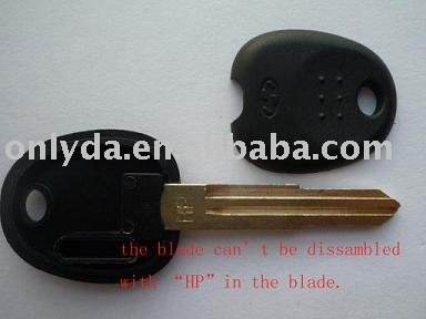 "Hyundai-B07, The blade can't be disassembled,with Letter""HP""in the blade & Free shipping(China (Mainland))"