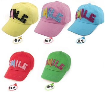The New Style Baseball Cap / Fashion Baby Baseball Cap / Child Hat
