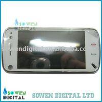 for Nokia N97 digitizer touchscreen Original White 100% guarantee free shipping