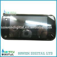 for Nokia N97 digitizer touchscreen Original Black 100% guarantee free shipping