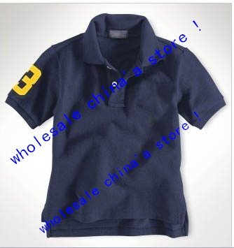 Wholesale 2pcs/lot children's Boys Shirt t-shirts Boy Shirts Baby T-shirts Boys t-shirt Children's Shirts via china post air(China (Mainland))