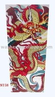 60pcs/lot Seamless Temporary Tattoo Sleeve for Wholesale