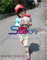 Fashion children sun glass, kid's sunglasses, anti-ultraviolet.Discount shipping 20pcs