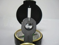 Brand New 3in1 Military Hiking Camping Lensatic Lens Compass 20pcs