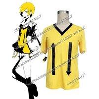 Freeshipping-anime products Durarara!! Kidarinda Cosplay Costume