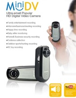 Mini DV DVR Pocket CAMERA pc cam micro video sport Recorder