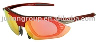 FARROVA sporty sunglasses with 100%UV400protection