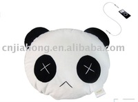 promotional plush music nap cushion+single speaker+ sound quality warranty and prompt delivery