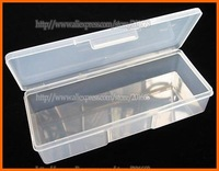 Free Shipping - Plasic case Holder for Nail Art Brushes Storage NA322