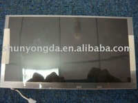 Free shipping 6.1 inch TFT LCD screen C061FW01 V0