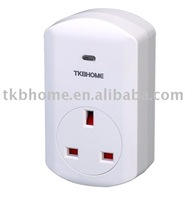 TKBHOME TZ68E / Z-wave UK Plug-in  socket