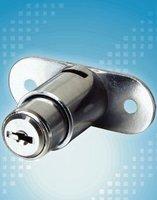 quality goods High-class 603-23 blade push lock/furniture lock/cabinet lock