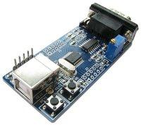 Microchip PIC18F14K50 Development Board USB