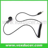 Listen only earpiece for Motorola Kenwood