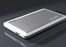 Free Shipping Fee 2.5 Inch (500GB) Portable  External HDD(China (Mainland))