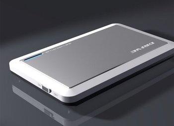 Free Shipping Fee 2.5 Inch (500GB) Portable  External HDD