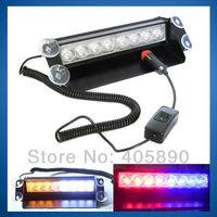 Габаритные огни Car Chassis Light Led Car Side Light 12v with Blue Lights 8pcs/set