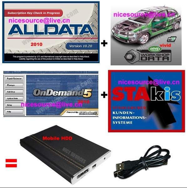 Alldata Software