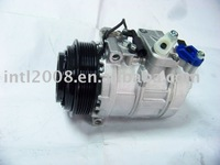 7SBU16C PV6  compressor for MERCEDES BENZ W202