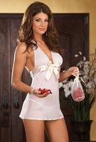 Женское эротическое боди Sexy teddy sexy lingeries sexy costume sexy clubwear purple/silver/blue S68835