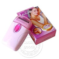 New Arrival lady's mini electric shaver