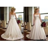 BEST SELLING! New Custom-Made bridal dress W ding Dresses Formal Evening