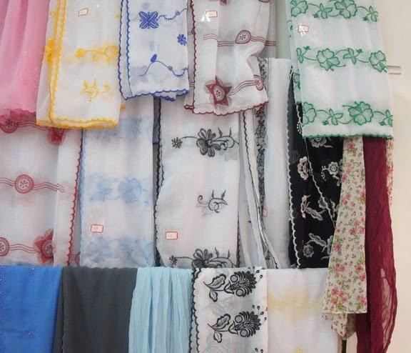 LRD325 Frete grátis, tamanho grande lenço muçulmano , lenço islâmico , cores sortidas(China (Mainland))