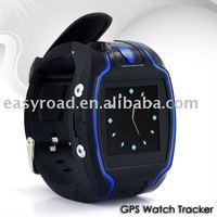 GT98 GPS Watch Tracker
