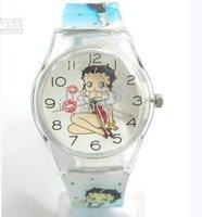 Wristwatch Best Gift 10pcs/Lot sexy Betty lady Watch free shipping