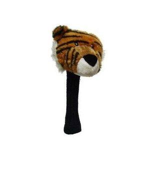 Tigger Shape Sports Glof Fairway Club Head Cover,Suitable for Fairway Wood #3 & #5 club